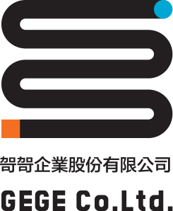 贺贺企業股份有限公司 GEGE Co.ltd.