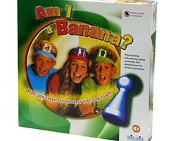 Am I Banana-s