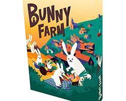 Bunny Fun-3D-s