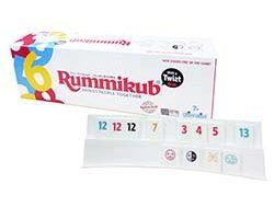 Rummikub Twist Pillor rack-s