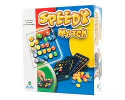 Speedy Match_box