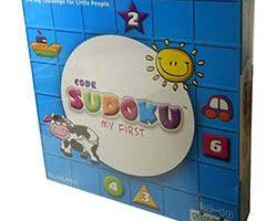 Sudoku Myfirst-s