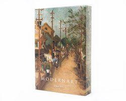 Modern Art_box