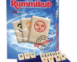 Rummikub Twinkle 3D