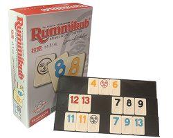 Rummikub Special - comp